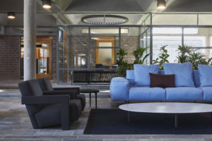 BPD Burgerweeshuis Amsterdam – Interieur Ex Interiors, Renovatie Wessel de Jonge architecten