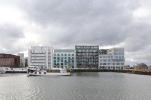 KAAI37 Antwerpen – META, dvvt, NOA en OFFICE samen met PROJECT²/Bermaso