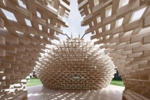 Blog – Paviljoen Future Space Milaan door Peter Pichler