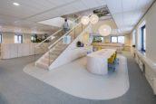 Kantooromgeving De Goede Woning Zoetermeer – helgasnelarchitecten