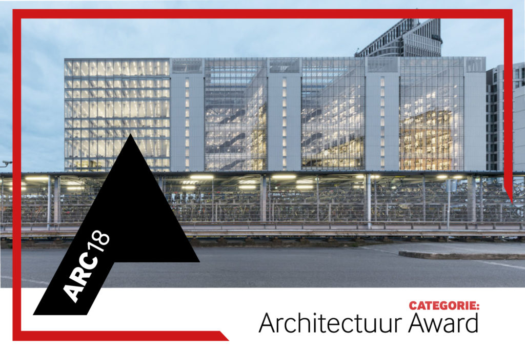 ARC18 Architectuur Award