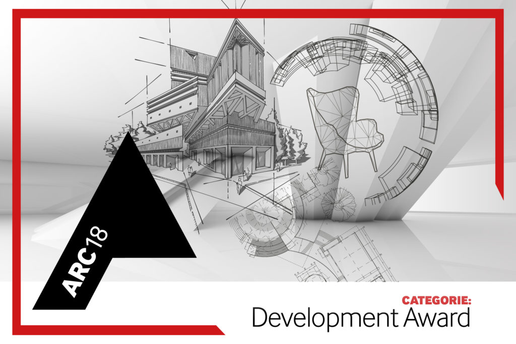ARC18 Development Award