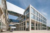 Het Gelders Huis in Arnhem is BNA Beste Gebouw van het Jaar 2018