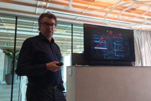 Paul de Ruiter: 'duurzaamheid leeft'