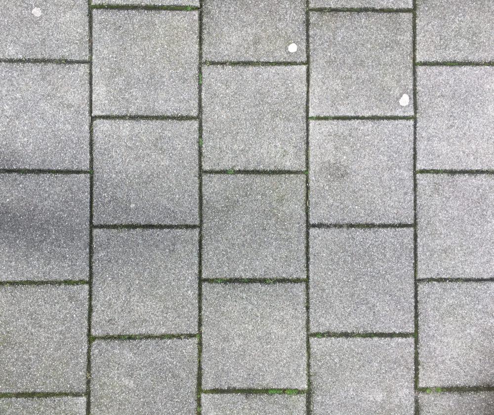 Blog – Detail 29: Tegel
