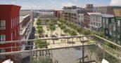 Jo Coenen 'Voortbouwen op datgene wat de stad al in zich heeft'