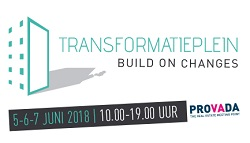 Transformatieplein 2018