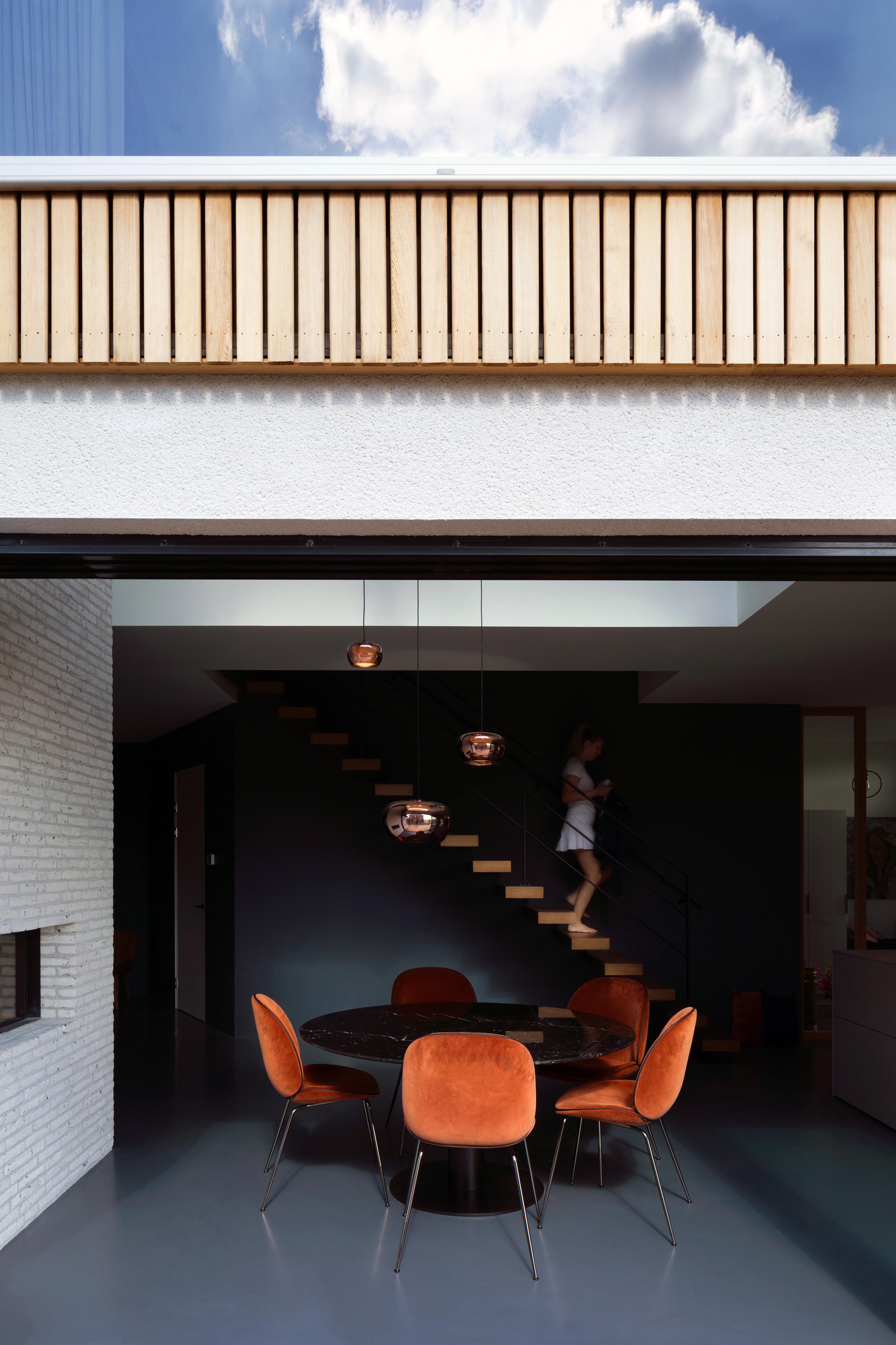<p>Beeld Christian van der Kooy, Woonhuis, Rotterdam – Namelok</p>