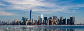 Innovatiemissie naar New York
