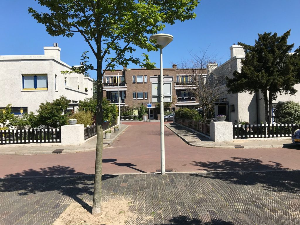 Papaverhof Den Haag Wils