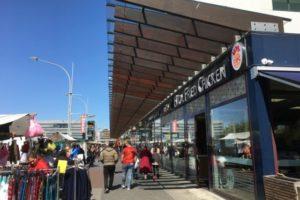 Transformatieplein: Bewoners denken mee over revitaliseren Plein '40-'45