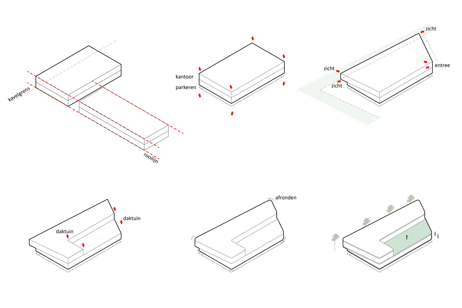 <p>De Curve, IJselstein – EVA architecten</p>