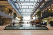 Stadskamer in Hoog Catharijne gedeeltelijk geopend