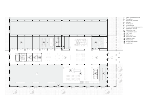 Superimpose factory re veil 003 groundfloor plan 560x396