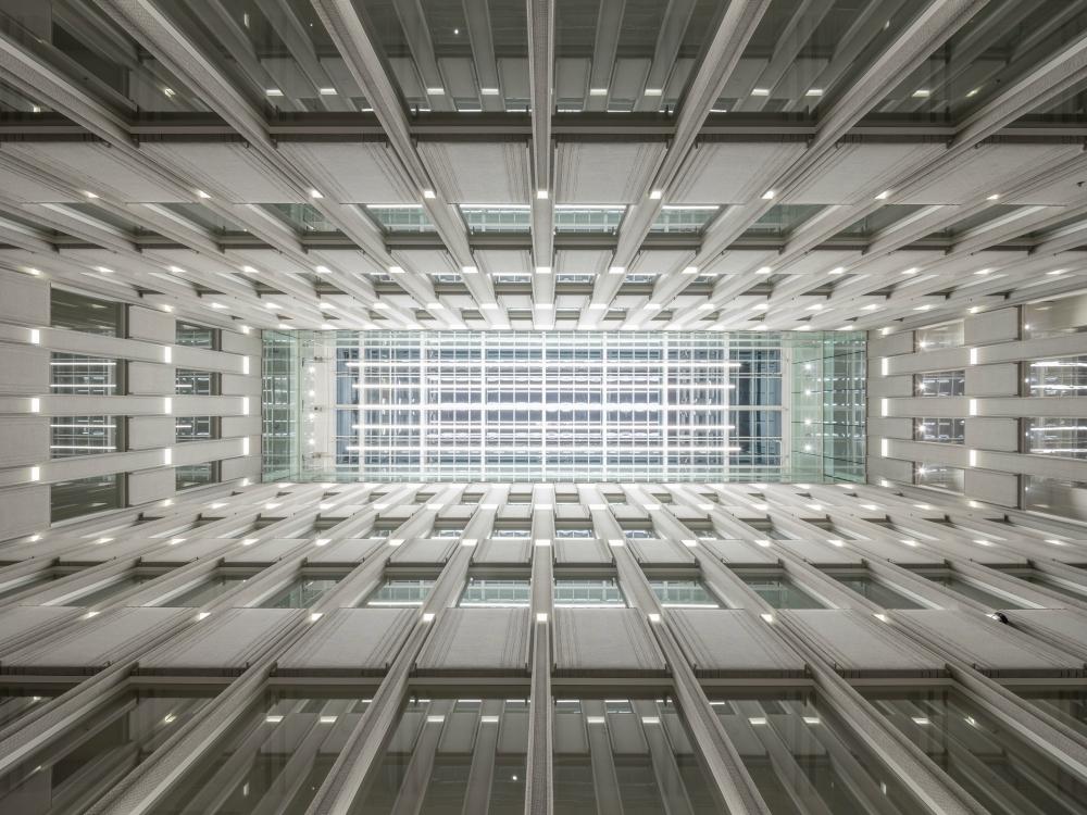 V8 Architects-Blaakhouse genomineerd voor Herengracht Industrie Prijs 2018