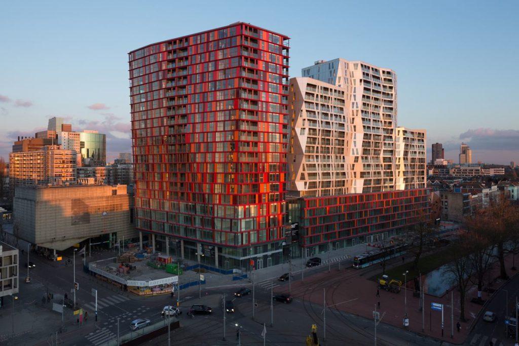 Calypso Rotterdam In Memoriam WIll Alsop