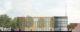 Zuidgevel gemeentehuis zuidplas 80x32
