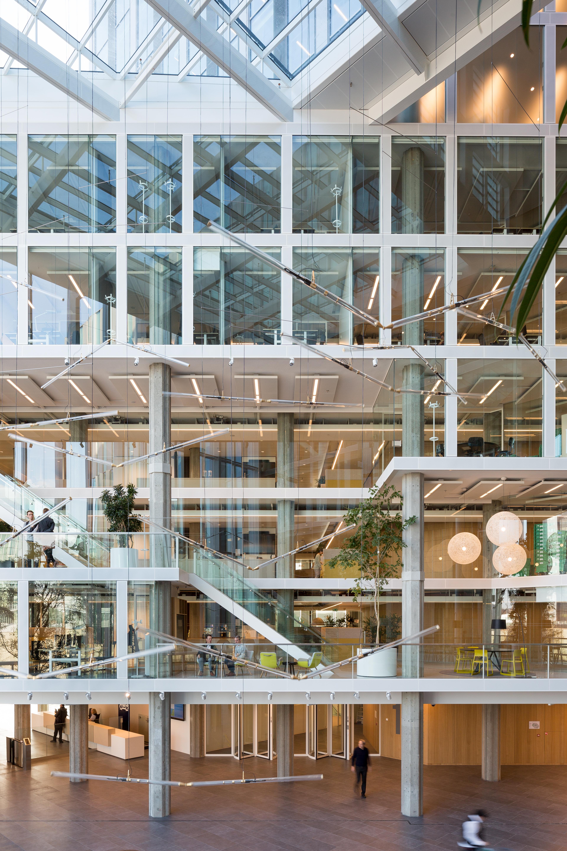 <p>Beeld Lucas van der Wee, De Knoop, Utrecht – cepezed, Fokkema & Partners, Rijnboutt</p>