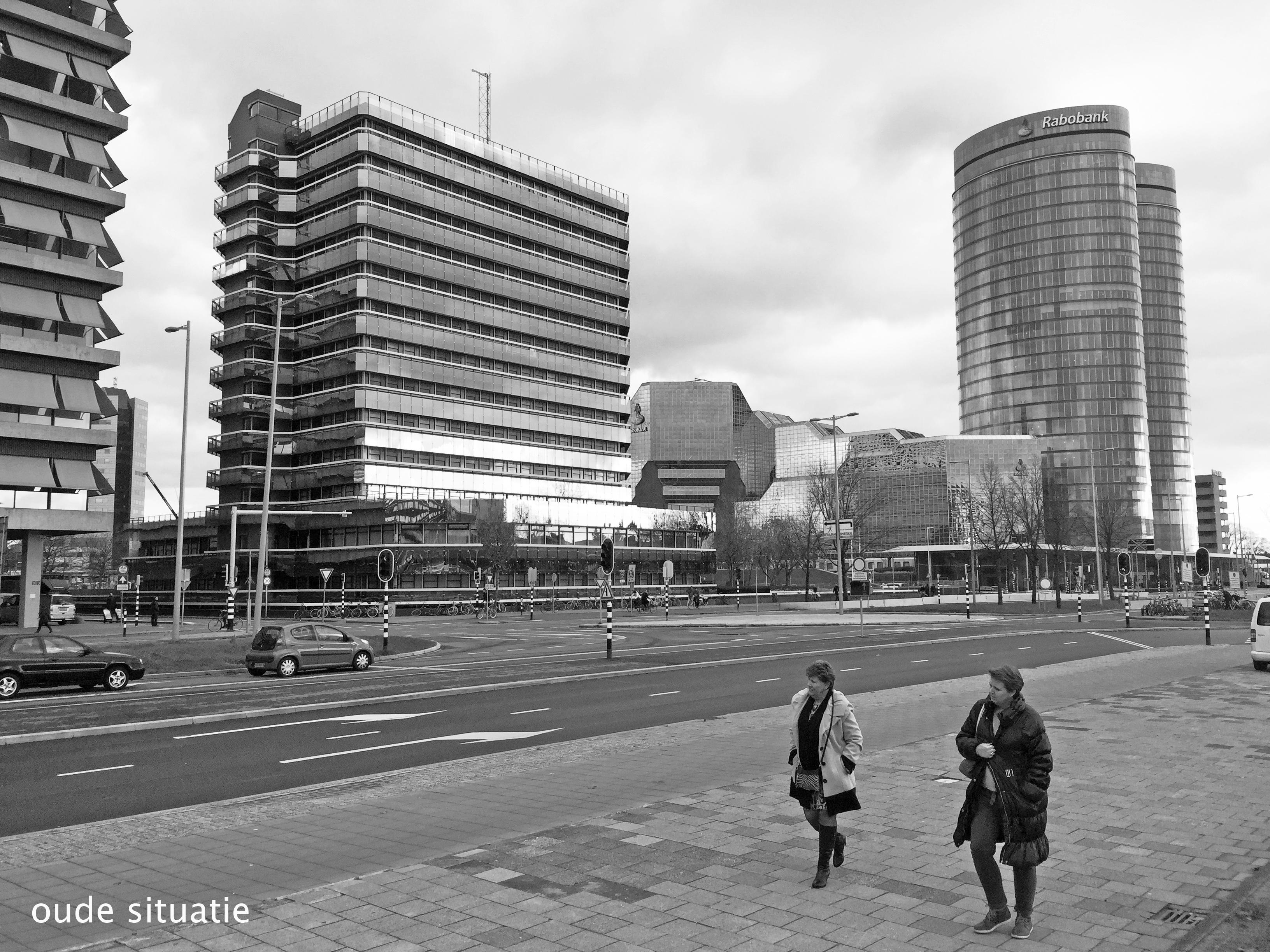 <p>Beeld Leon van Woerkom, De Knoop, Utrecht – cepezed</p>