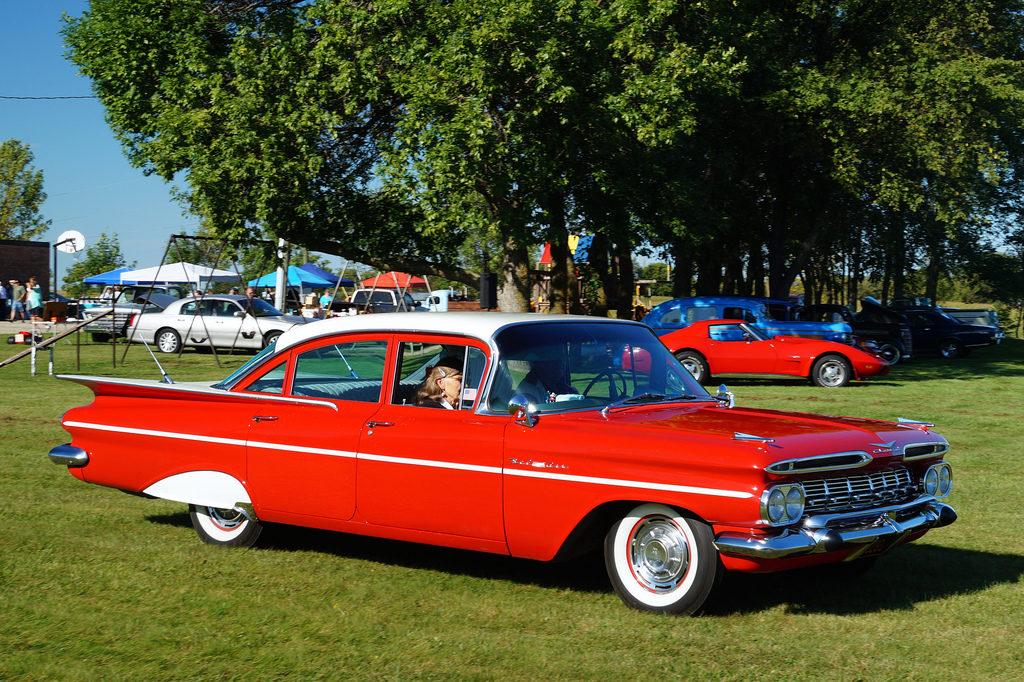 Chevy 1959