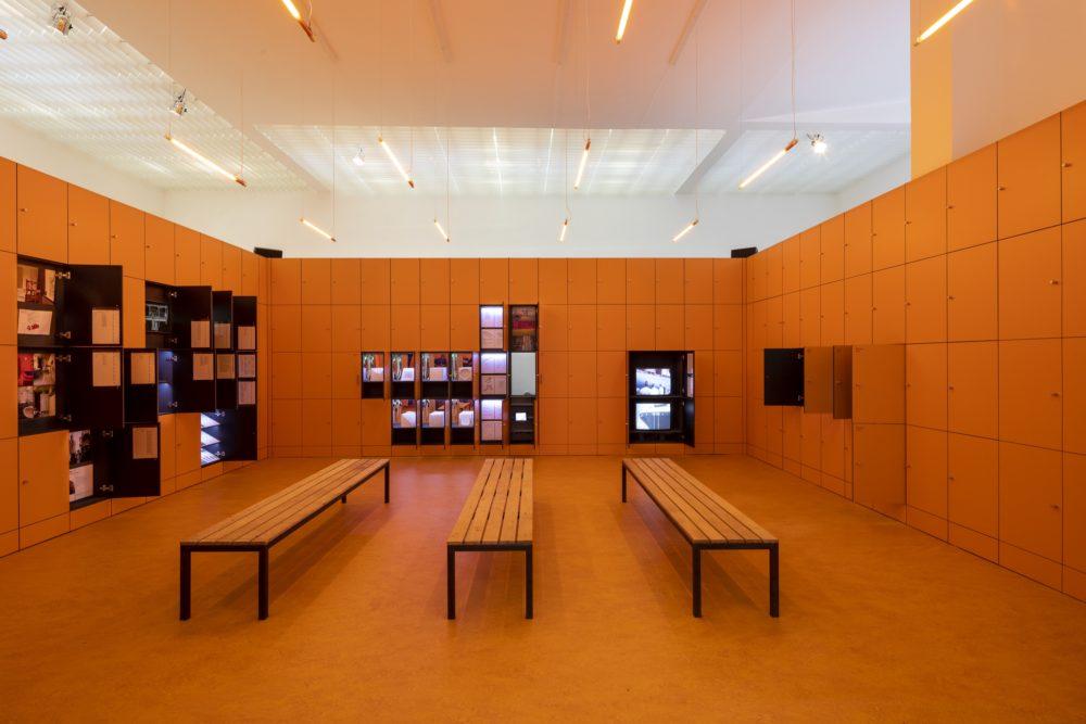Blog – Knap staaltje archiwashing: Nederlandse paviljoen Venetië