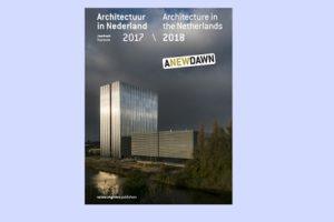 Lancering Jaarboek Architectuur in Nederland 2017/2018