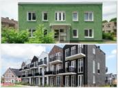 Zuringhof en Urban Lofts winnen VKG Architectuurprijs 2018