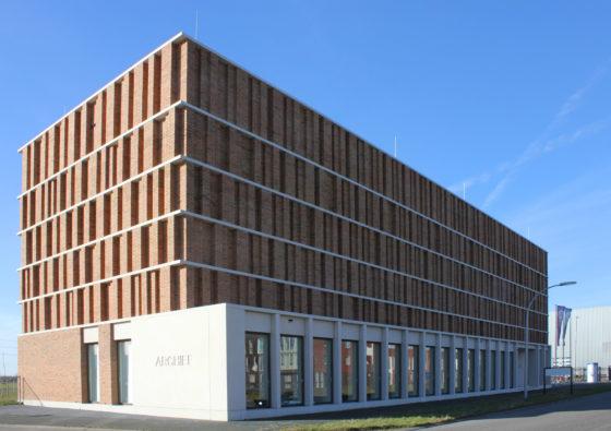 Stadsarchief Winhov Delft. Foto Koen Mulder