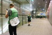 Verslag projectbezoek Noord/Zuidlijn Amsterdam