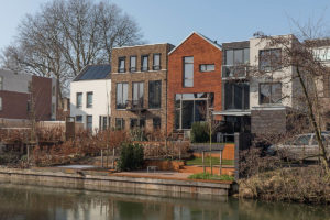 ARC18: Strohuis aan de Vest – Groeneweg Van der Meijden Architecten