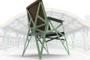 ARC18: Ardan Furniture – Creatoren Designs
