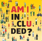 Inschrijven voor prijsvraag 'AM I Included?'