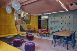ARC18: CityHub Rotterdam – Studio Modijefsky