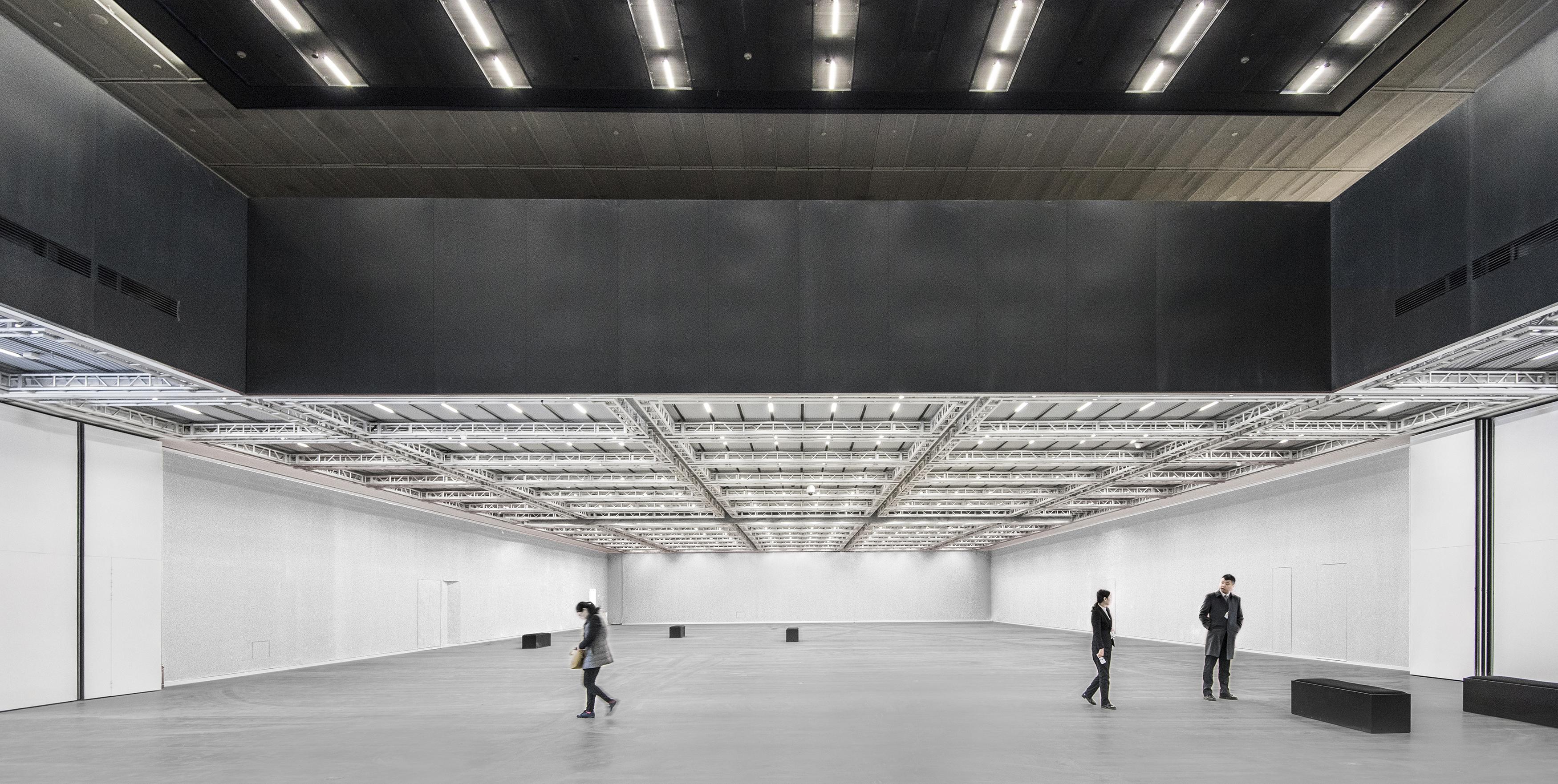 <p>Guardian Art Center, Beijing (CN) – Büro Ole Scheeren </p>