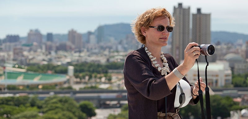 Vierdelige docuserie over Francine Houben
