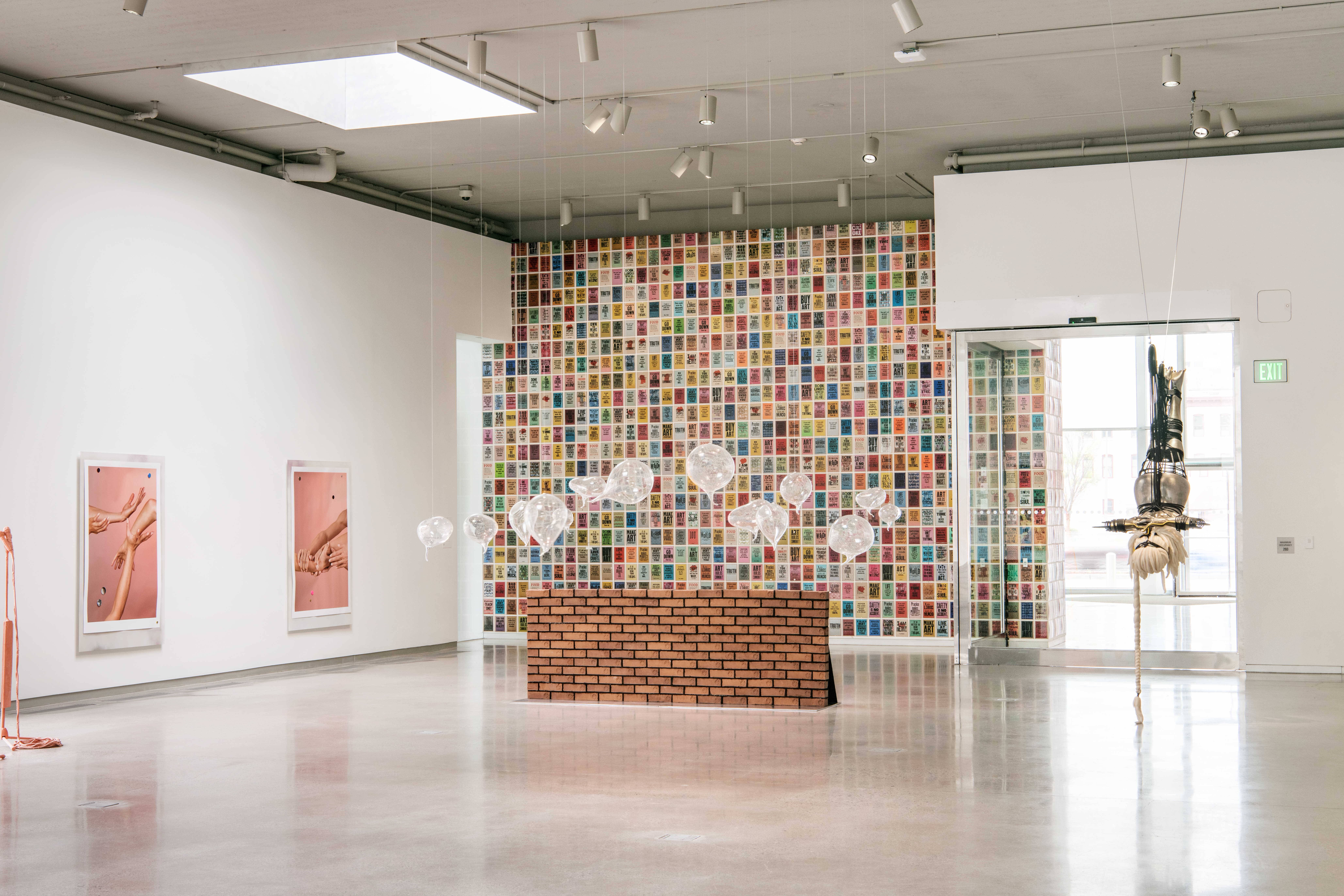 <p>Beeld Terry Brown. Insitute for Contemporary Art, Richmond (VS) – Steven Holl Architects</p>