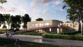 Definitief ontwerp Kindcentrum Rijnvliet bekend