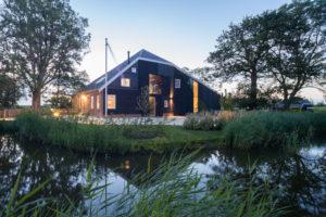 Bjarne Mastenbroek winnaar Babel Architectuurprijs 2018