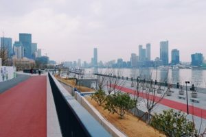 Blog – Cognitief kapitalisme en de Chinese stadsontwikkeling