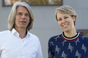 Nieuwe partner Kat Architecten, Sneek