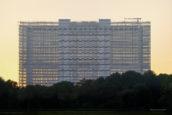 European Patent Office van Nouvel en Dam geopend