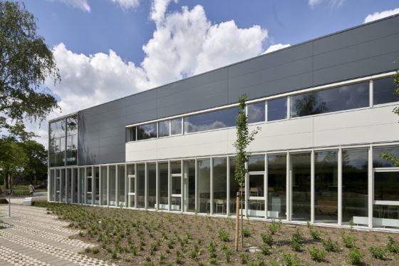 Nuenenscollege, Nuenen – RoosRos Architecten
