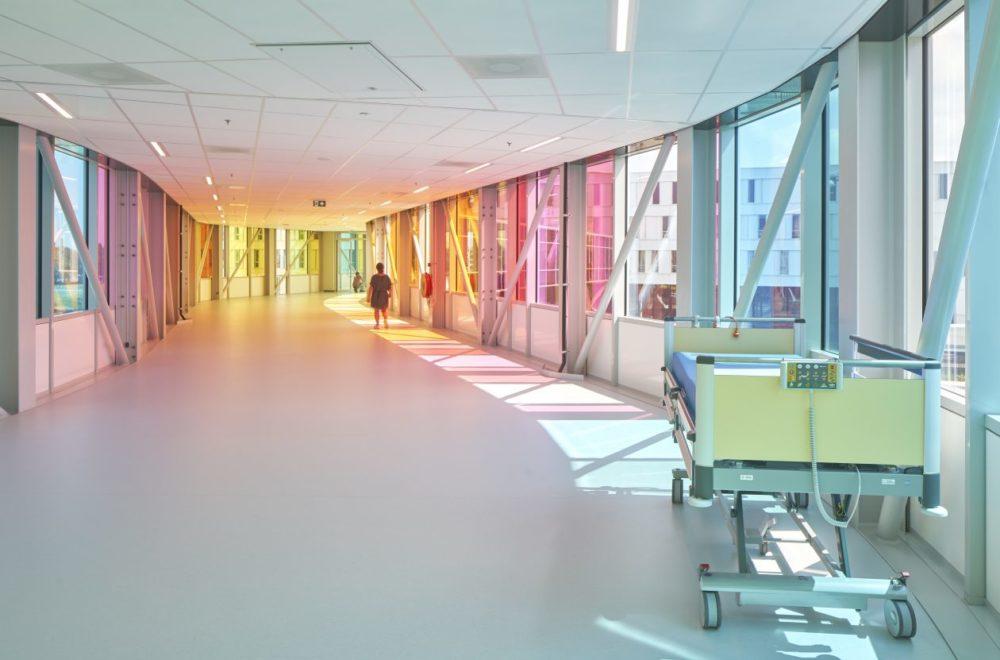 ARC18: Prinses Máxima Centrum, Utrecht – LIAG