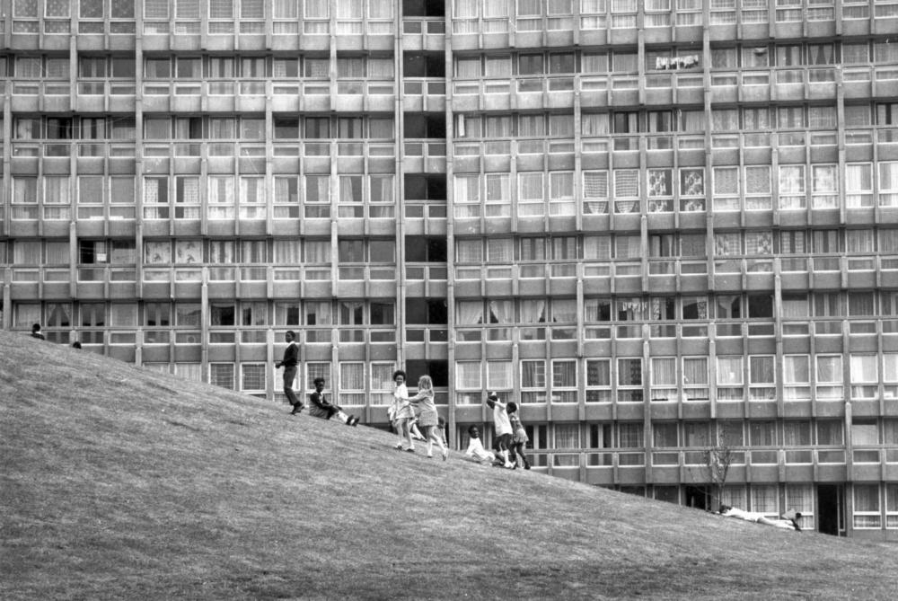 Blog – Requiem voor sociale woningbouw