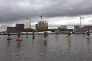 Rijnhaven Rotterdam krijgt tot 1.200 woningen