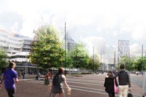 Binnenrotte Rotterdam is de Beste Openbare Ruimte van 2018