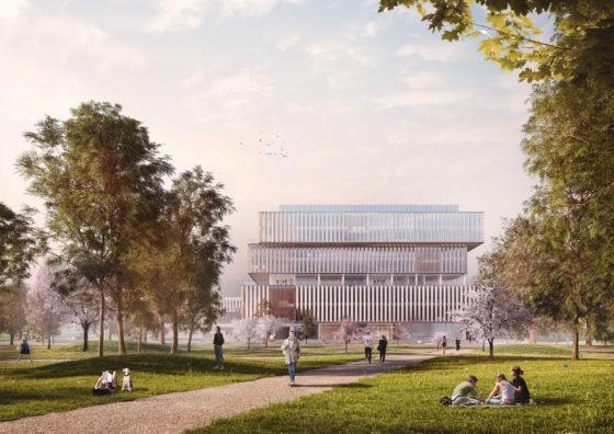 Schmidt-Hammer-Lassen-Architects_Solvay-HQ_Quad-Campus_Main-image