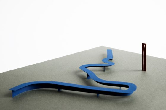 Serge Schoemaker Architects wint prijsvraag Retie/Antwerpen