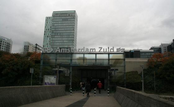 Het Kabinet Meubels Amsterdam.Kabinet 350 Miljoen Voor Uitbreiding Stations De Architect