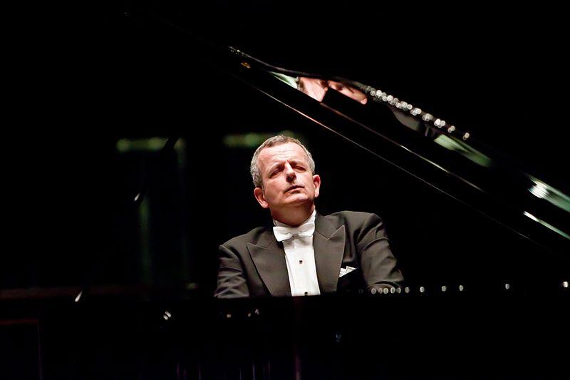 Concertpianist